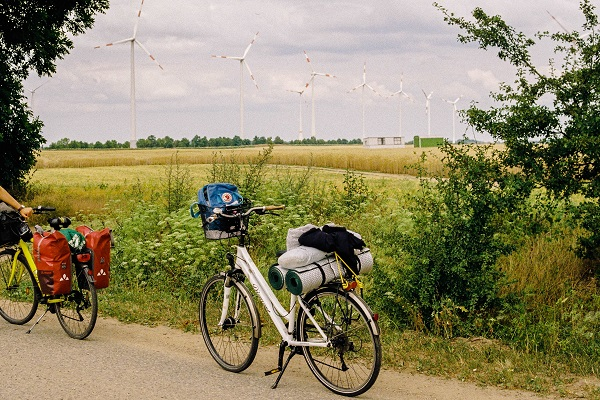 HIT THE ROAD: 3 DAYS BIKE TOUR FROM BERLIN TO USEDOM