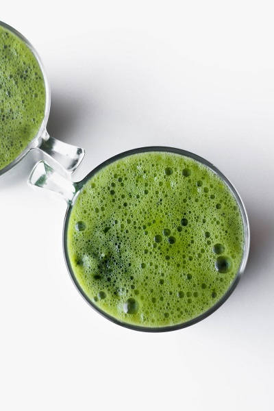 Parsley & Lemon Juice | 15 Days Cure